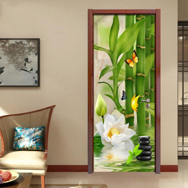 Bambus Wandmalereien-kaufen Billigbambus Wandmalereien Partien Aus ... Wandbilder Wohnzimmer Grun