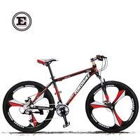 30 سرعة الدراجة الجبلية سبائك eurobike إطار الدراجة الجبلية 26 بوصة سبائك المغنيسيوم الرياضة عجلة كاملة mtb