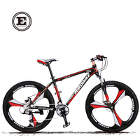 30 Speed Mountain Bike Alloy Frame Mountain Bicycle 26 Inch Complete MTB
