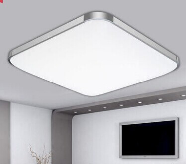 Led Apple Ceiling Light Square 12w 30x30cm 220v Discount Living Room Kitchen Lamp Indoor Bedroom Lamp Home Light Free Shipping In Ceiling Lights From Lights