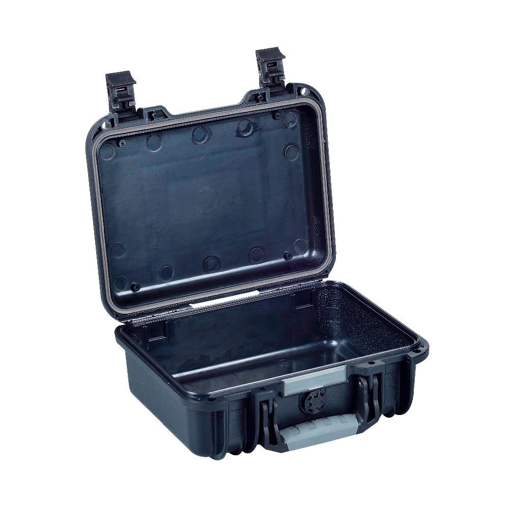 Puudub vaht väikese suurusega veekindlast suure löögivarustusega - Tööriistade hoiustamine - Foto 2