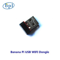 Banana P Micro 150M Banana Pi WiFi USB Adapter Dongle for BPI Board