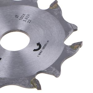 Image 5 - Angle Grinder Circular Saw Blade Woodworking Tenoning Machine Chain Wheel Wood Carving Disc
