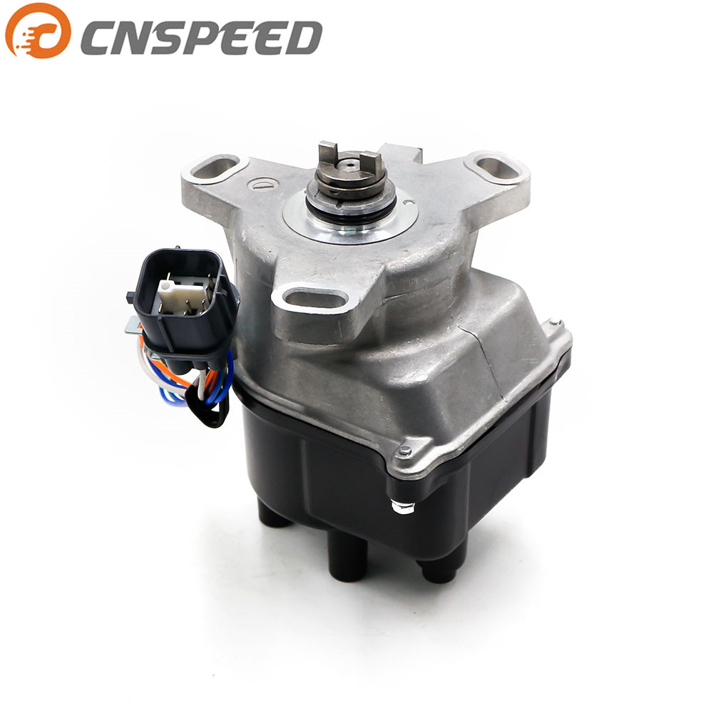 CNSPEED IGNITION DISTRIBUTOR For HONDA CIVIC 1.6L 96-98 1996 1997 1998 /for HONDA DELSOL 96-97 /for ACURA EL 1.6L 97 ID-HDTD80U ...