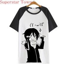 Noragami Shirt – Купить Noragami Shirt недорого из Китая на AliExpress 1c83a4ead0c