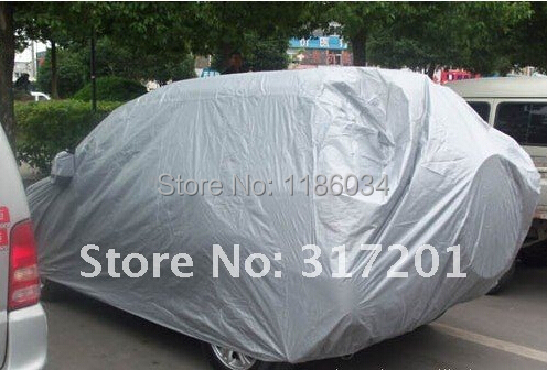 car cover,for SUV Highlander,RAV4,Forester,XC90 XC60,Qashqai,Murano,CX-5,Pajero,ASX,Outlander,H6 Ecosport etc,,,;1pcs!Free ship!