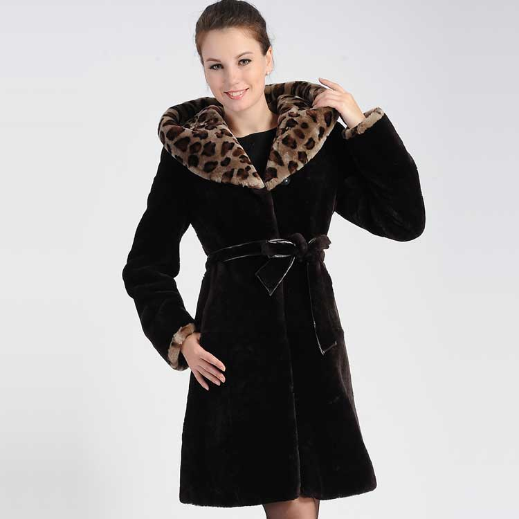 Popular Sheepskin Fur Jacket-Buy Cheap Sheepskin Fur Jacket lots ...