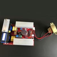 500 Вт ультразвукового генератора PCB канала 20 кГц/25 кГц/28 кГц/30 кГц/33 кГц /40 кГц машины для чистки и для мытья посуды