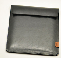 Envelope Laptop Bag Super Slim Sleeve Pouch Cover Microfiber Leather Laptop Sleeve Case For Xiao Mi