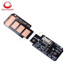 цена на 50K MLT-R809 Drum chip for Samsung CLX-9201ND 9201NA 9251ND 9251NA 9301NA laser printer cartridge refill EXP EU