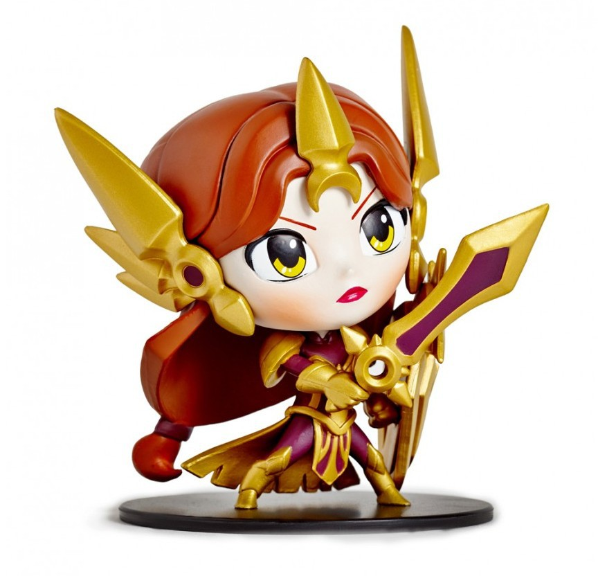 ᗜ Ljഃ Buy lol gnar action figure and get free shipping