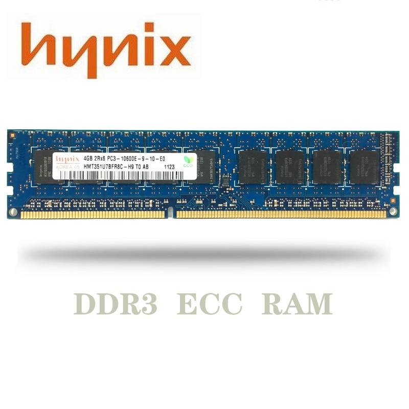 Samsung 2 GB 8 GB 4 GO ECC DDR3 PC3 12800E 14900E 1600 MHZ 1333 Mhz 1866 Mhz Serveur ordinateur de bureau de mémoire 1600 1866 1333 MHZ 8G DIMM RAM