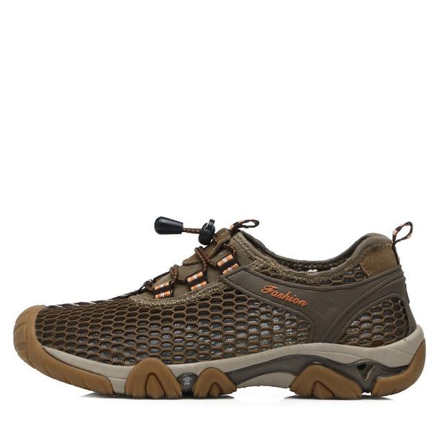 e56fb648b770 2018 Aqua Shoes Ultra-light Quick-drying Beach Water River Walking Summer  Women Men