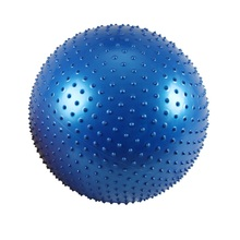 55/65/75/85CM Yoga Ball Physical Fitness Appliance Exercise balance Ball point Barbed Point Massage Yoga Pilates Ball Accessory