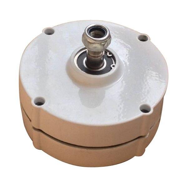 12V 24V 400W Low Rpm Permanent Magnet Generator Alternator
