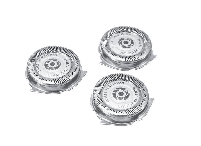 3Pcs Shaver Blade Replacement For Philips Series 5000 Shaver SH50 51 52 HQ8 S5000 S5008 S5010 S5011 S5013 S5015 S5077 S5078