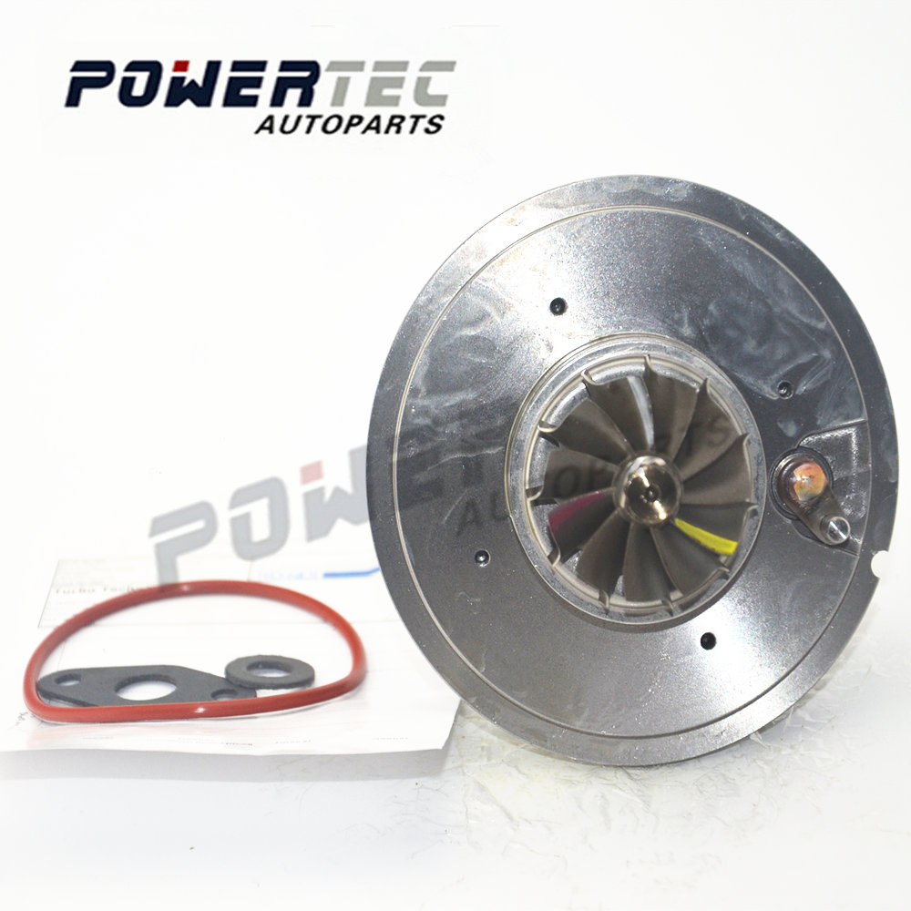 Balanced 49377-00500 Turbo Charger Cartridge Core Repair Kit Turbine 49377-00510 For Ford Transit V 2.4 TDCi H9FA 101 Kw 137 HP