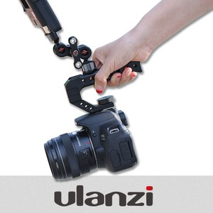 Image 2 - VLOGGER バイパーマジックアームビデオモニタースタンドライトブラケットボールヘッドジンバルアクセサリーカメラアクセサリー一眼レフ