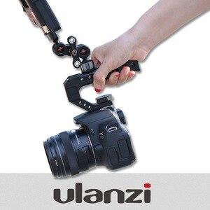 Image 2 - Vlogeur VIPER bras magique moniteur vidéo support de lumière support de rotule cardan accessoire appareil photo accessoires pour Sony Nikon Canon DSLR