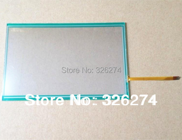 MPC3500 Touch Screen/Copier Parts For Ricoh MPC 3500 4500 3000 3232C Touch Screen C2500 C3000 C4500 touch panel Free shipping
