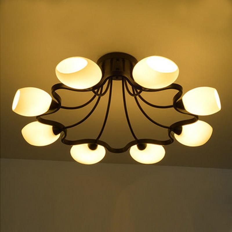 Flush Mount Led Kitchen Ceiling Lights
