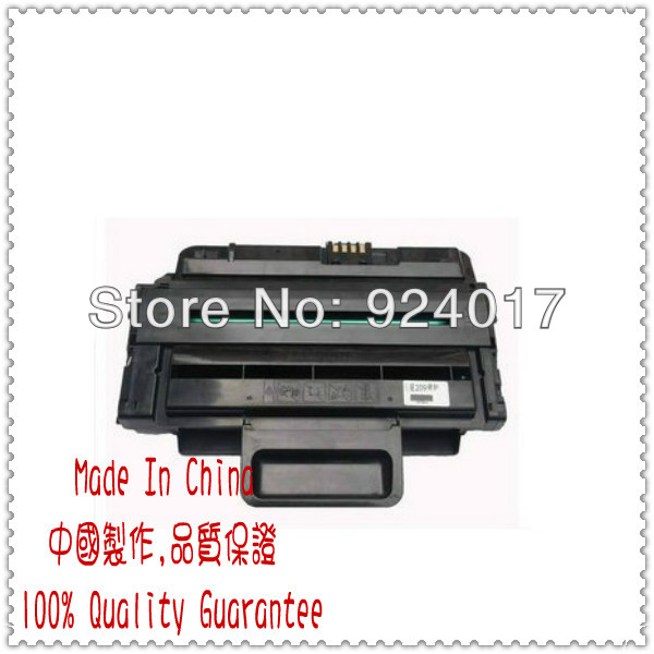 Use For Samsung Toner Cartridge MLT D209S MLT 209L,Toner For Samsung SCX 4824 4826 4828 ML 2855 Printer,For Samsung 209 Toner-in Toner Cartridges from Computer & Office    2