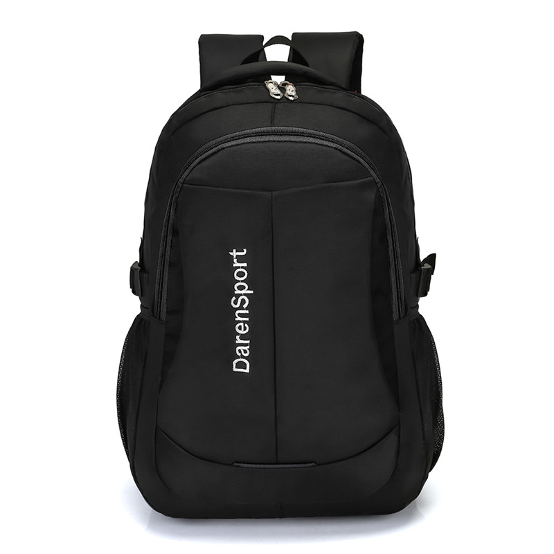 Bacisco Nylon backpack women men travel backpacks high capacity multifunction school bags student waterproof laptop backpack bacisco canvas backpack school bags women