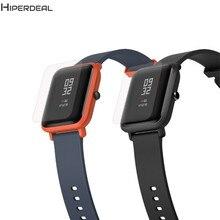 HIPERDEAL 2PCS HD Thin Protective Waterproof Film For Xiaomi Amazfit Sport Smartband Screen Protector Smart Accessories JA10b