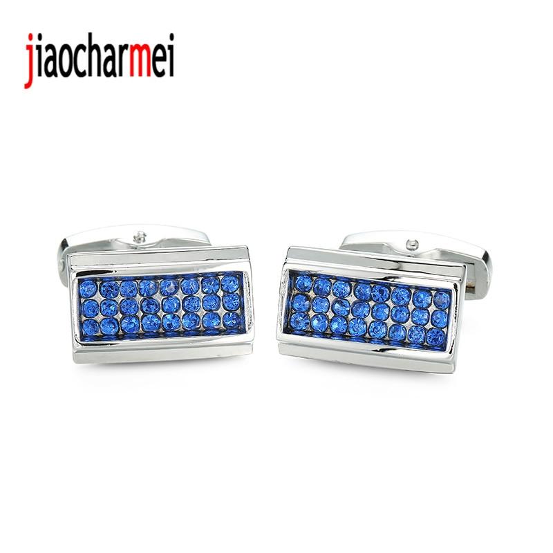 New fashion mens shirts Cufflinks high-end boutique brand jewelry car headlights cufflinks, French shirt accessories