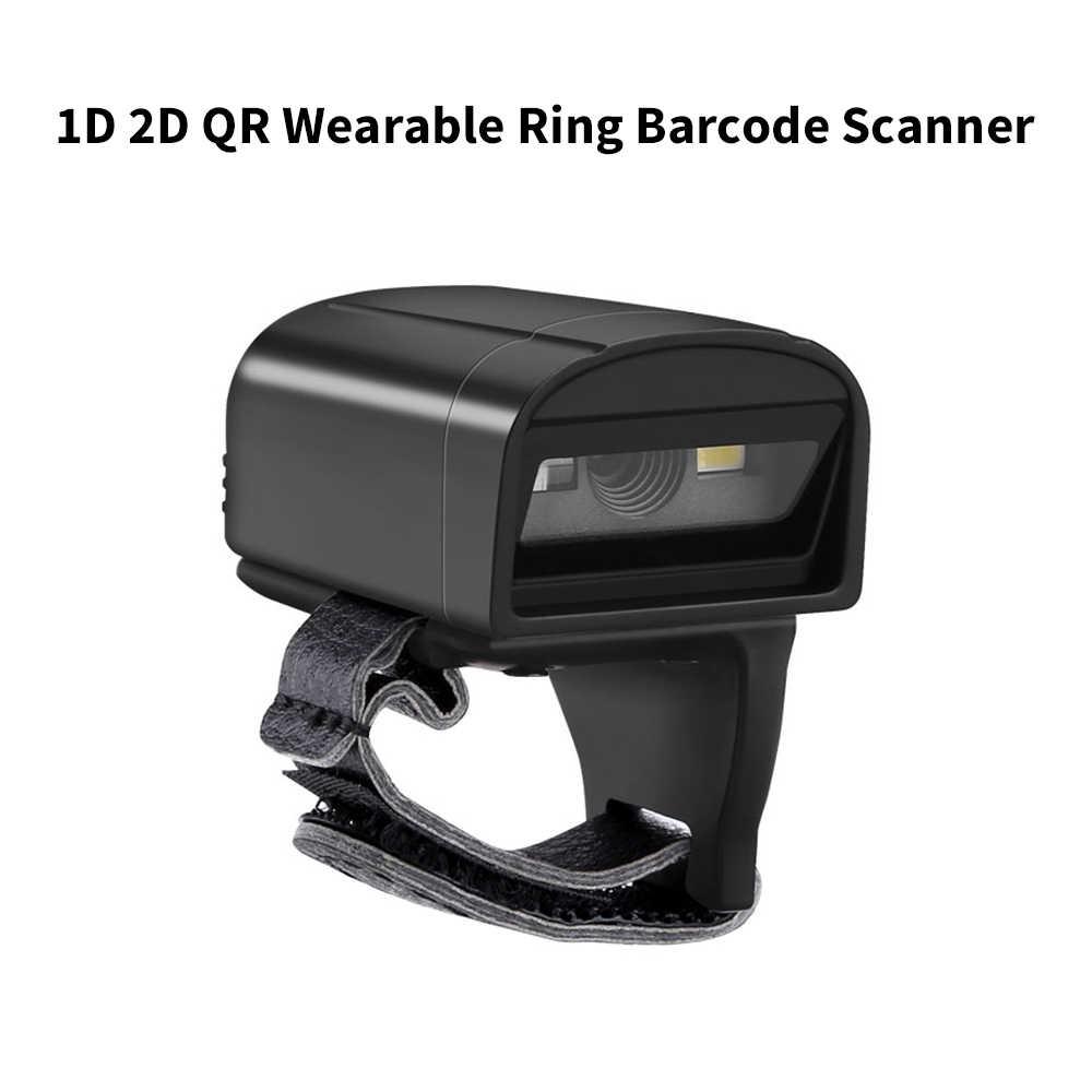Eyoyo ring barcode
