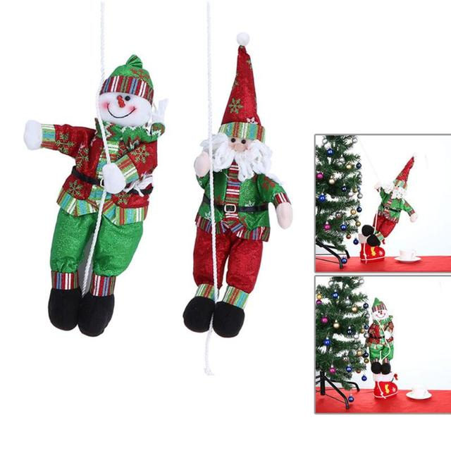 Christmas Tree Doll