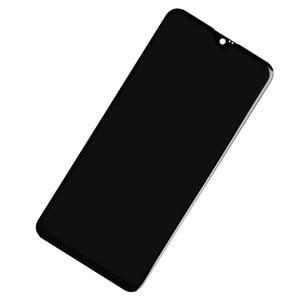 Image 3 - 6.3 אינץ UMIDIGI S3 PRO LCD תצוגה + מסך מגע 100% מקורי נבדק LCD Digitizer זכוכית לוח החלפה עבור UMIDIGI s3 פרו