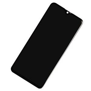 Image 3 - 6,3 zoll UMIDIGI S3 PRO LCD Display + Touch Screen 100% Original Getestet LCD Digitizer Glas Panel Ersatz Für UMIDIGI s3 PRO