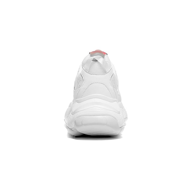 Bege Sapatas Bege Branco Sexo Nova Chunky Kjedgb branco Plataforma Sapatos Malha Sapatilhas De 2019 preto Preto Para Masculino Confortáveis Moda Dos Adultos Casuais Homens Do COqBTw