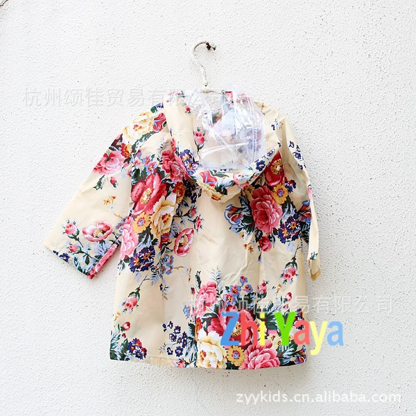 raincoat women Picture - More Detailed Picture about Baby burberry ...