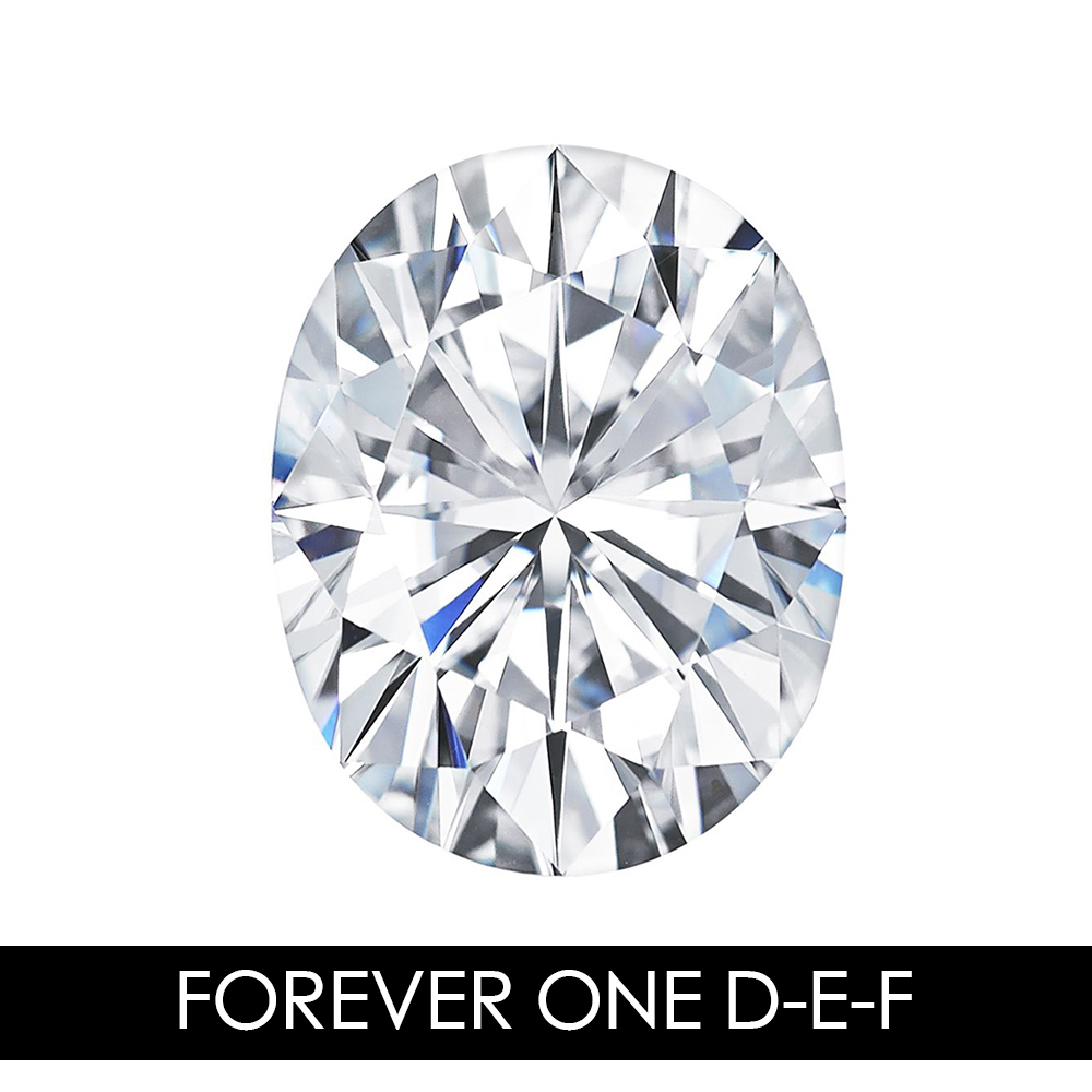7X5 mm 0.9 CARAT 70 Facets OVAL Moissanites Loose Gemstone  D-E-F Color Charles & Colvard USA Created Moissanites REAL7X5 mm 0.9 CARAT 70 Facets OVAL Moissanites Loose Gemstone  D-E-F Color Charles & Colvard USA Created Moissanites REAL