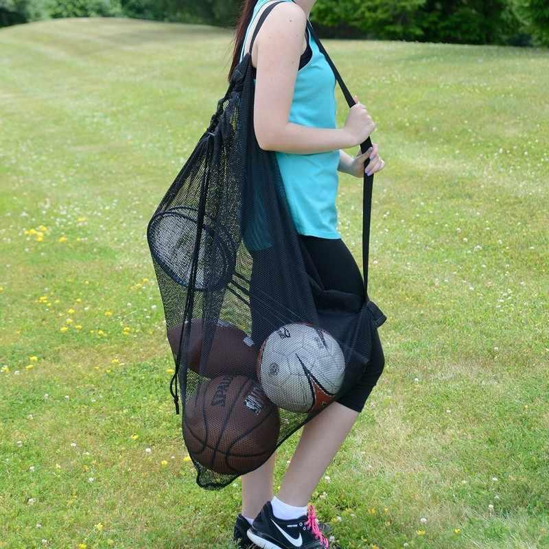 Bag Mesh Net 100cm 72cm Outdoor