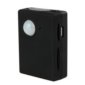 Image 3 - Mini X9009 GPS Tracker Smart Wireless PIR Motion Detector Sensor Support HD Camera SMS MMS GSM Anti theft Alarm System Mirco USB