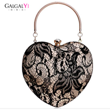 2018 New Women professional makeup bag for Shoulder Bag Black Female Makeup Bags Chain Messenger  Dinner