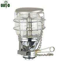 Газовая лампа для кемпинга, уличный светильник для кемпинга T4