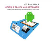 9.7 Android POS Tablet PC POS machine cash register