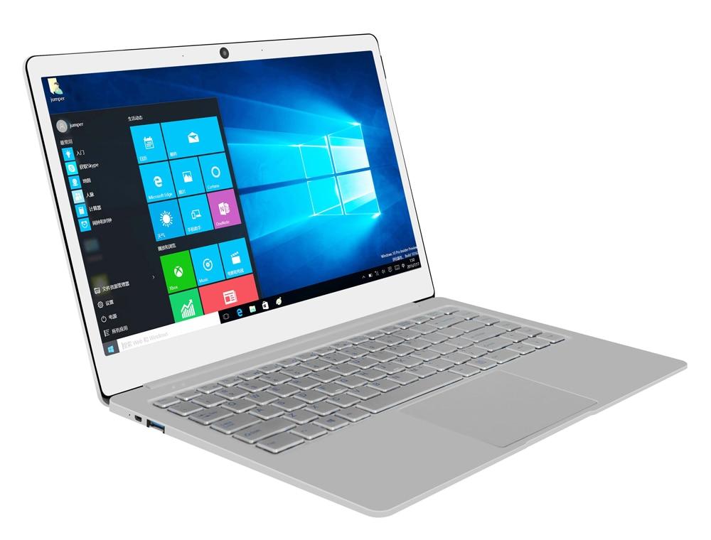 Jumper EZbook X4 laptop 14 1080P Metal Case notebook Gemini lake N4100 4GB 128GB SSD ultrabook backlit keyboard Dual Band Wifi (10)