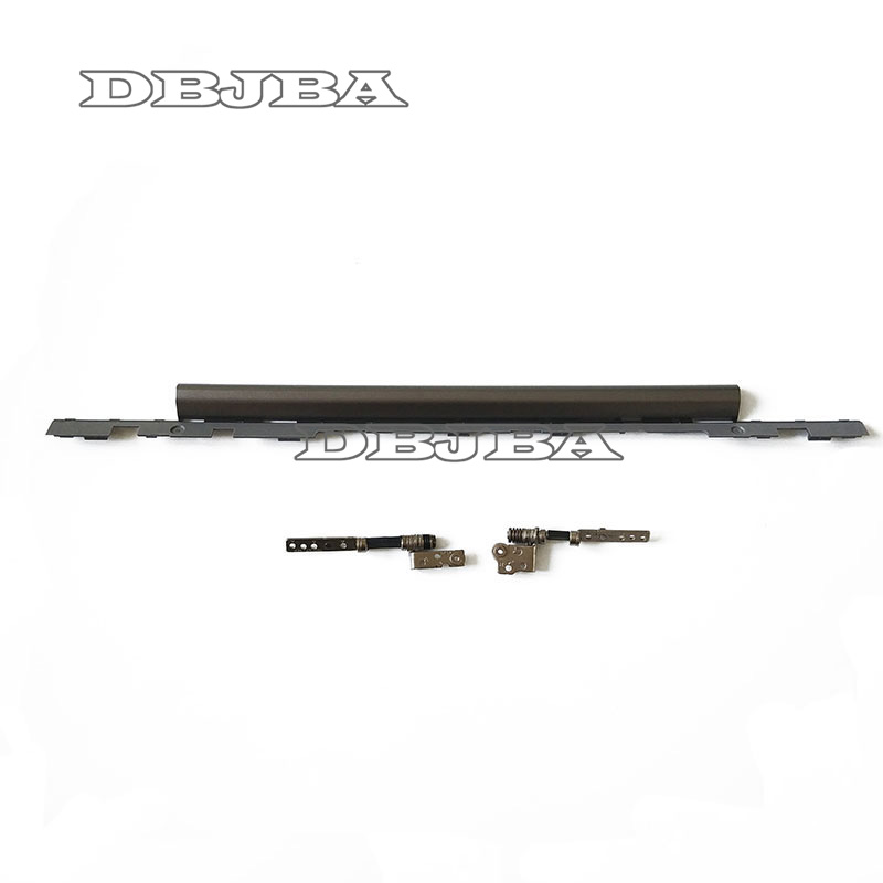 New Laptop for Samsung NP535U3C NP530U3C NP530U3B LCD Hinges Left Right + Cover BA75-03780ANew Laptop for Samsung NP535U3C NP530U3C NP530U3B LCD Hinges Left Right + Cover BA75-03780A
