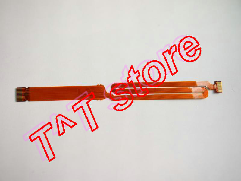 original A66L-2050-0044#F test good free shipping for fanuc a66l 2050 0044 e button bar cable system cable