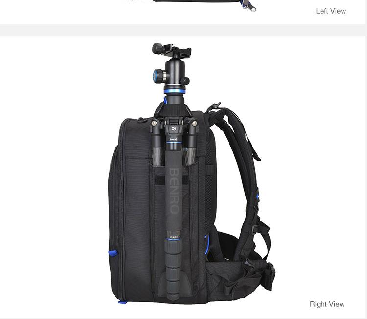 Pioneer 350N Drone Camera Bag 21