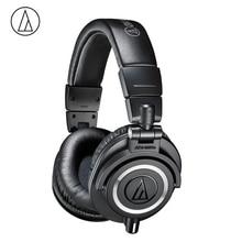 Original Audio-Technica ATH-M50x Professional Monitor Headph