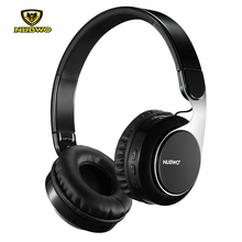 nubwo s8 bluetooth 4 2 wireless wired music headphones foldable stereo gaming headsets with. Black Bedroom Furniture Sets. Home Design Ideas