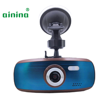 цена на Ainina Full HD 1080P H.264 2.7 LCD Car DVR Video Recorder -WDR 150° Wide Angle 2X Zoom Motion Detection Night Vision G-Sensor