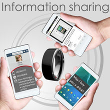 2016 Smart Ring Wear Jakcom R3 R3F Timer2(MJ02) Magic Finger