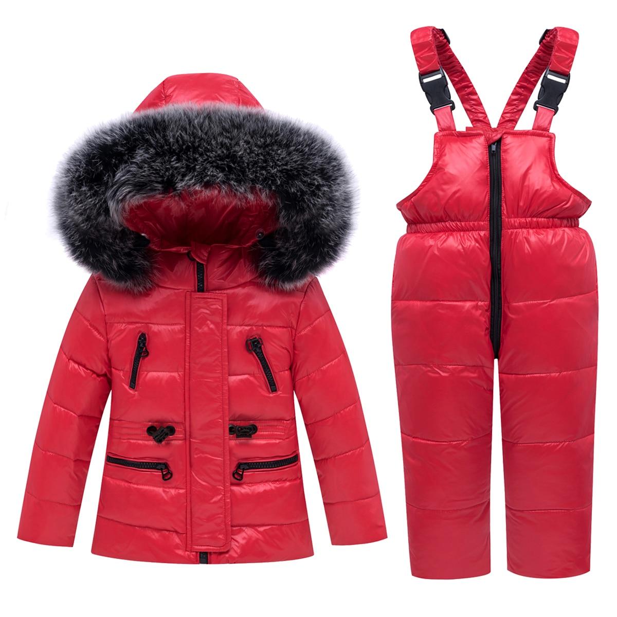 2019 novo inverno bebê menino menina roupas